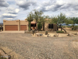 Photo of 35814 N Central Avenue, Desert Hills, AZ 85086 (MLS # 5830892)