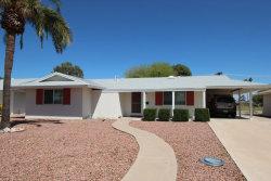 Photo of 11417 N 103rd Avenue, Sun City, AZ 85351 (MLS # 5831558)