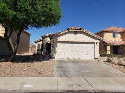 Photo of 22294 W Mesquite Drive, Buckeye, AZ 85326 (MLS # 5832496)