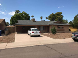 Photo of 2620 S Holbrook Lane, Tempe, AZ 85282 (MLS # 5833389)