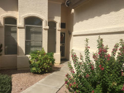 Photo of 23816 S Harmony Way, Sun Lakes, AZ 85248 (MLS # 5833471)