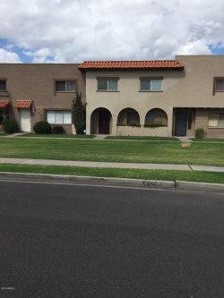 Photo of 2932 E Clarendon Avenue, Phoenix, AZ 85016 (MLS # 5833509)