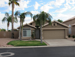 Photo of 1741 S Clearview Avenue, Unit 16, Mesa, AZ 85209 (MLS # 5834681)