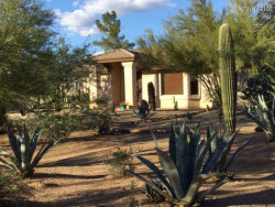 Photo of 4728 E Ron Rico Road, Cave Creek, AZ 85331 (MLS # 5834768)
