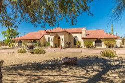 Photo of 24628 N 91st Avenue, Peoria, AZ 85383 (MLS # 5835189)