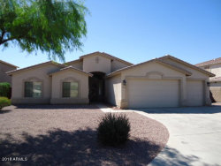 Photo of 21826 N Ingram Court, Maricopa, AZ 85138 (MLS # 5835408)