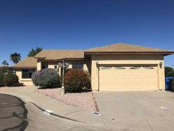 Photo of 18816 N 3rd Avenue, Phoenix, AZ 85027 (MLS # 5836317)