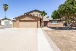 Photo of 11037 N 55th Avenue, Glendale, AZ 85304 (MLS # 5836393)