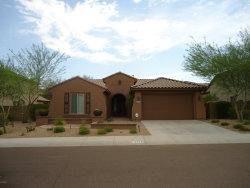 Photo of 27336 N Higuera Drive, Peoria, AZ 85383 (MLS # 5836700)
