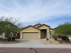 Photo of 8498 W Maya Drive, Peoria, AZ 85383 (MLS # 5837082)
