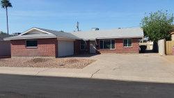 Photo of 8750 E Buena Terra Way, Scottsdale, AZ 85250 (MLS # 5837268)