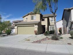 Photo of 6330 W Big Oak Street, Phoenix, AZ 85083 (MLS # 5840488)