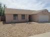 Photo of 7763 W Midway Avenue, Glendale, AZ 85303 (MLS # 5843333)