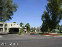 Photo of 5225 N 24th Street, Unit 106, Phoenix, AZ 85016 (MLS # 5843472)