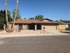 Photo of 5746 W Campo Bello Drive, Glendale, AZ 85308 (MLS # 5845047)