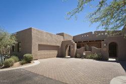 Photo of 36601 N Mule Train Road, Unit 6A, Carefree, AZ 85377 (MLS # 5846365)