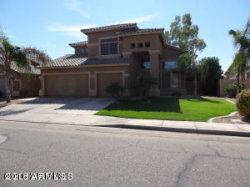 Photo of 3980 S Hollyhock Place, Chandler, AZ 85248 (MLS # 5847605)