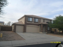 Photo of 332 S 220th Lane, Buckeye, AZ 85326 (MLS # 5847627)