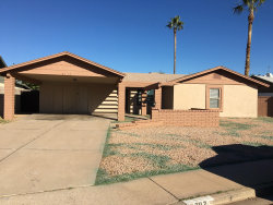 Photo of 2112 E Diamond Avenue, Mesa, AZ 85204 (MLS # 5847771)