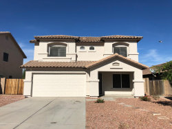 Photo of 15310 W Evans Drive, Surprise, AZ 85379 (MLS # 5848112)