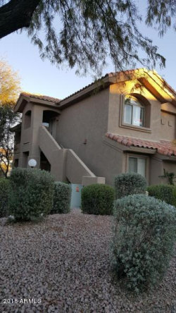 Photo of 5450 E Mclellan Road, Unit 214, Mesa, AZ 85205 (MLS # 5848130)