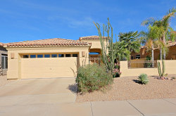Photo of 7700 E Princess Drive, Unit 12, Scottsdale, AZ 85255 (MLS # 5849401)