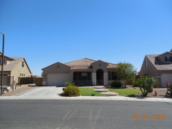 Photo of 18244 W Onyx Court, Waddell, AZ 85355 (MLS # 5849735)