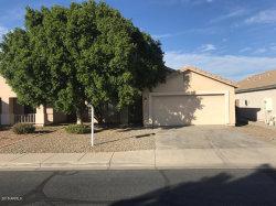 Photo of 12710 W Willow Avenue, El Mirage, AZ 85335 (MLS # 5852634)
