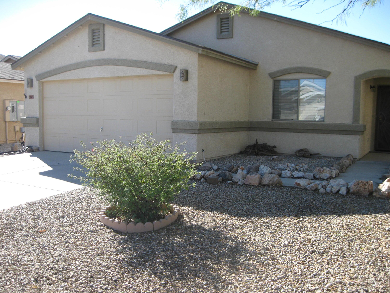 Photo for 5843 E Everhart Lane, Florence, AZ 85132 (MLS # 5853279)