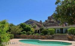 Photo of 5028 E Rovey Avenue, Paradise Valley, AZ 85253 (MLS # 5855776)