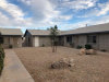 Photo of 12603 N 113th Avenue, Unit 15, Youngtown, AZ 85363 (MLS # 5856191)