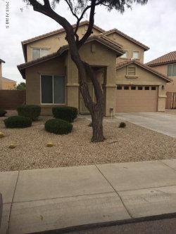 Photo of 3374 W Yellow Peak Drive, Queen Creek, AZ 85142 (MLS # 5856430)
