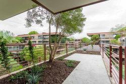 Photo of 7151 E Rancho Vista Drive, Unit 6005, Scottsdale, AZ 85251 (MLS # 5856441)