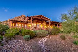 Photo of 27555 N 103rd Way, Scottsdale, AZ 85262 (MLS # 5856553)