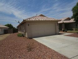 Photo of 2022 N 108th Drive, Avondale, AZ 85392 (MLS # 5857271)