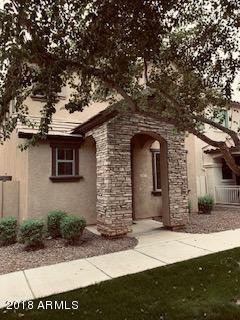 Photo of 3877 E Santa Fe Lane, Gilbert, AZ 85297 (MLS # 5857462)
