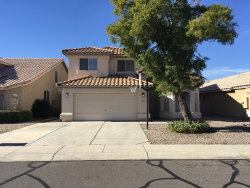 Photo of 16122 N 90th Avenue, Peoria, AZ 85382 (MLS # 5857699)