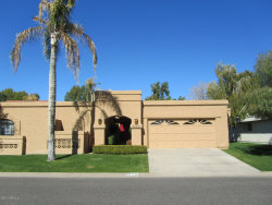 Photo of 8172 E Del Cuarzo Drive, Scottsdale, AZ 85258 (MLS # 5858072)