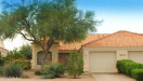 Photo of 16839 E Mirage Crossing Court, Unit A, Fountain Hills, AZ 85268 (MLS # 5859361)