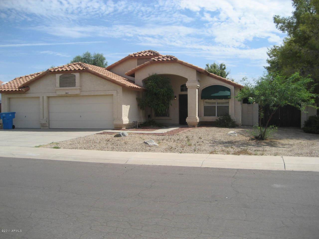 Photo for 3601 E Taro Lane, Phoenix, AZ 85050 (MLS # 5860383)