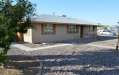 Photo of 11388 N 111th Avenue, Youngtown, AZ 85363 (MLS # 5864691)