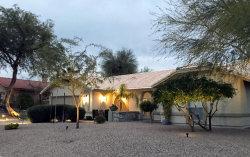 Photo of 16322 E Fairlynn Drive, Fountain Hills, AZ 85268 (MLS # 5867311)