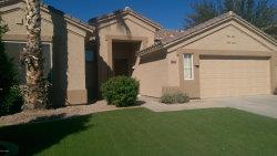 Photo of 3830 S Thistle Drive, Chandler, AZ 85248 (MLS # 5867636)