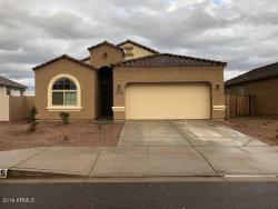 Photo of 6215 S 252nd Drive, Buckeye, AZ 85326 (MLS # 5868468)