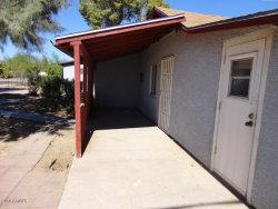 Photo of 1001 E Weber Drive, Tempe, AZ 85281 (MLS # 5868576)