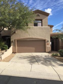 Photo of 9715 N Azure Court, Unit 3, Fountain Hills, AZ 85268 (MLS # 5868738)
