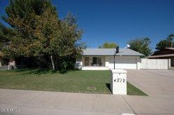 Photo of 4512 E Kings Avenue, Phoenix, AZ 85032 (MLS # 5868976)