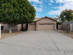 Photo of 1821 S Brentwood Place, Chandler, AZ 85286 (MLS # 5869029)