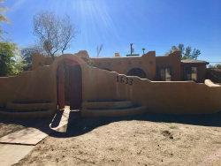 Photo of 1633 E Campbell Avenue, Phoenix, AZ 85016 (MLS # 5870586)