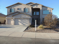 Photo of 43324 W Desert Fairways Drive, Maricopa, AZ 85138 (MLS # 5871561)